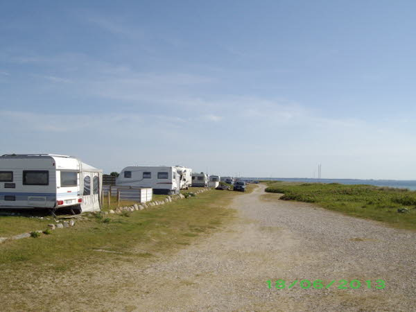 Camping Flügger Strand